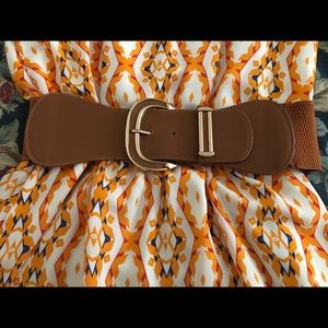 Accessories - Belt pics, Included with dress👉🏻